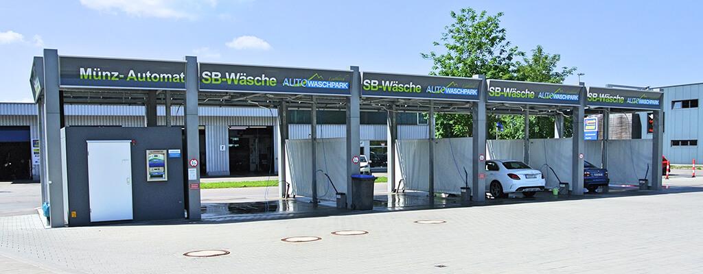 SB-Wäsche 1